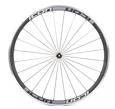 Icon CA3.0-DT Swiss 350 (Tubeless ready) wielset